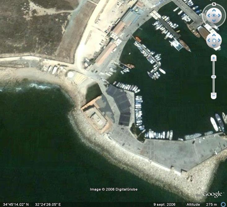 fort de paphos, chypre - Page 2 Paphos11