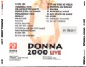 DONNA ARES (Azra Kolakovic) Cd_20011