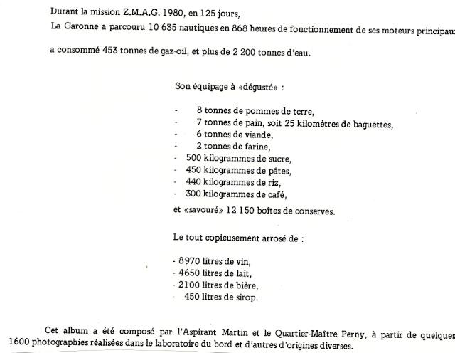 GARONNE (BSL) - Page 2 Numeri46