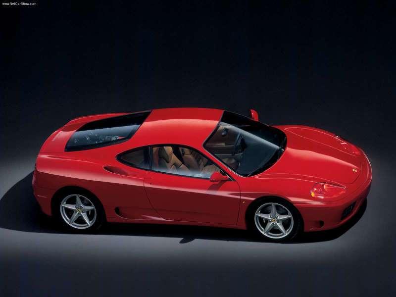 2010 - [Fioravanti] Ferrari F430 SP1 Ferrar11
