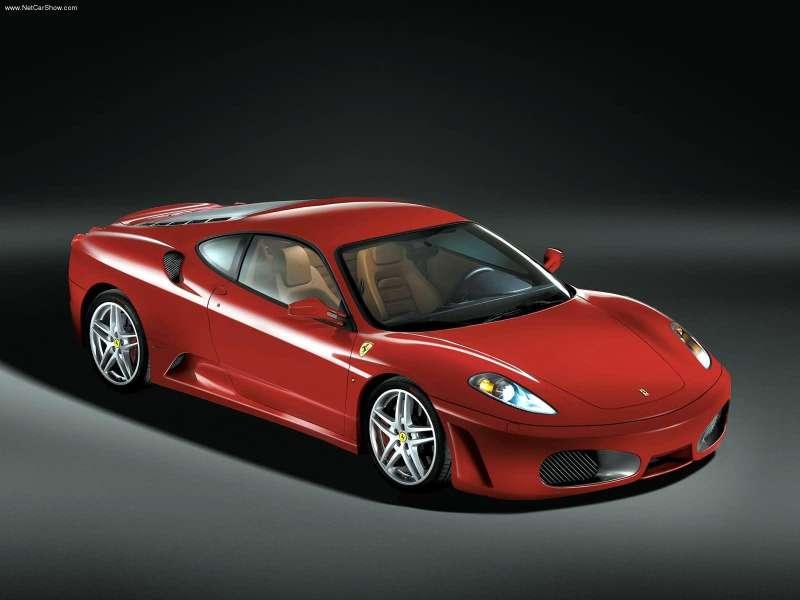 2010 - [Fioravanti] Ferrari F430 SP1 Ferrar12