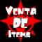 Venta de Items y Turitoriales.