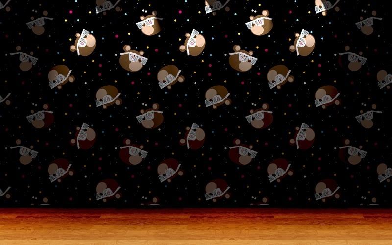 [Wall]Bears!!!! Bears-10