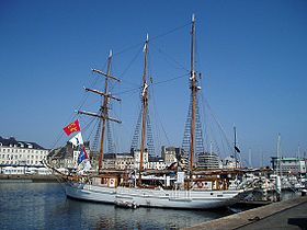 La goélette l'Albatros de 1840 au 1/55  280px-11
