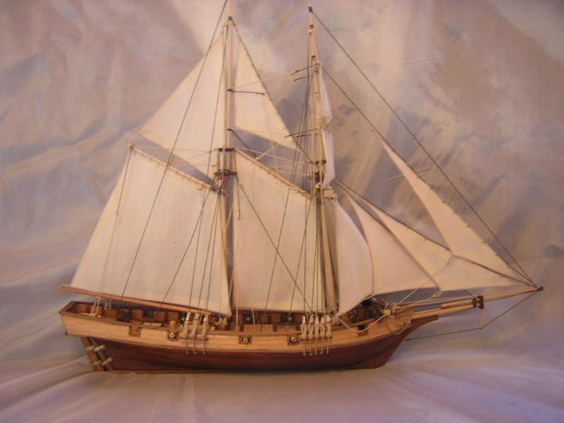 La goélette l'Albatros de 1840 au 1/55  Dscn1712