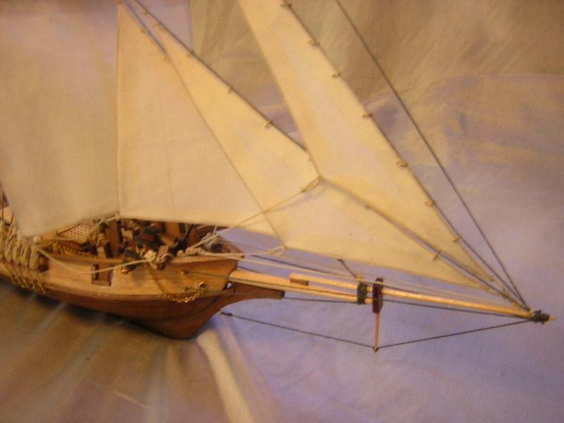 La goélette l'Albatros de 1840 au 1/55  Dscn1713