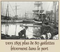 La goélette l'Albatros de 1840 au 1/55  Paimpo11