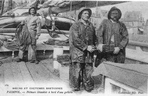 La goélette l'Albatros de 1840 au 1/55  Tenue-10