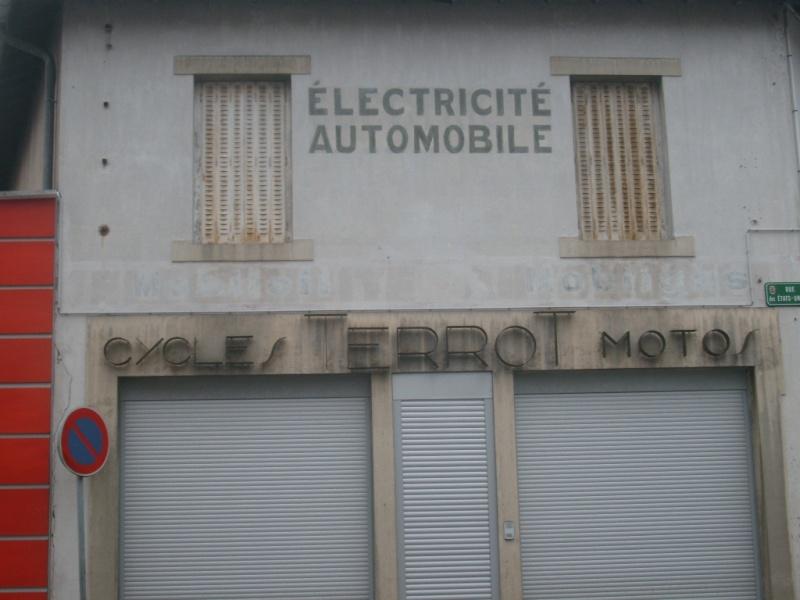 Les anciennes publicités dans les Vosges S7300924