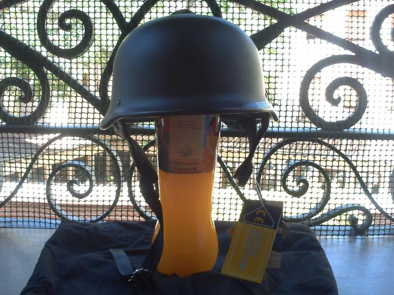 casco aleman negro mate Pict0111