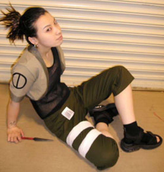 cosplays japonnais 23110