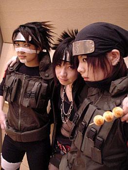 cosplays japonnais Chuuni10