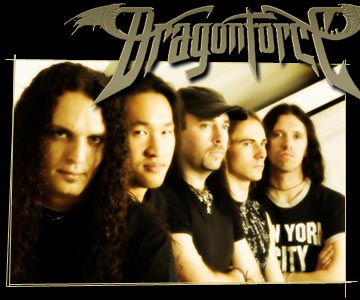 Dragonforce Dragon13