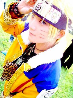 cosplays japonnais Naruto14