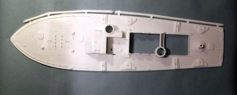 Revell - Torpedo Boat - PT109 - 1/72 Pt_0210