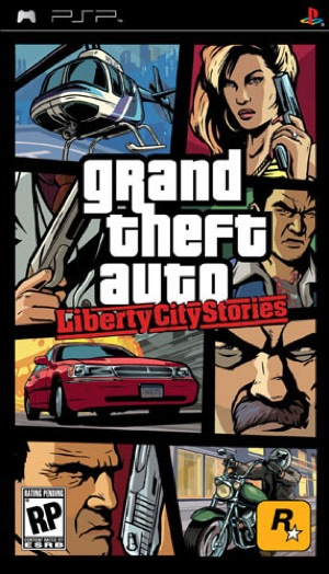 [Test PSP] GTA Liberty City Stories Box_1010