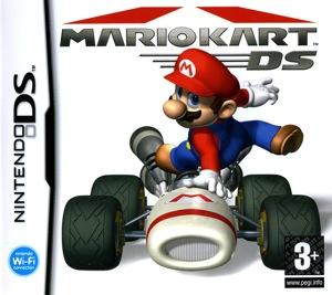 [Test DS] Mario Kart DS Markds10