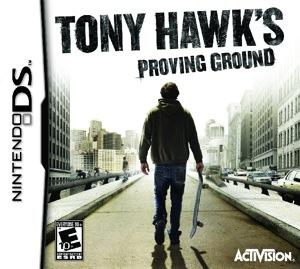 [Test DS] Tony Hawk Proving Ground Tony_h10