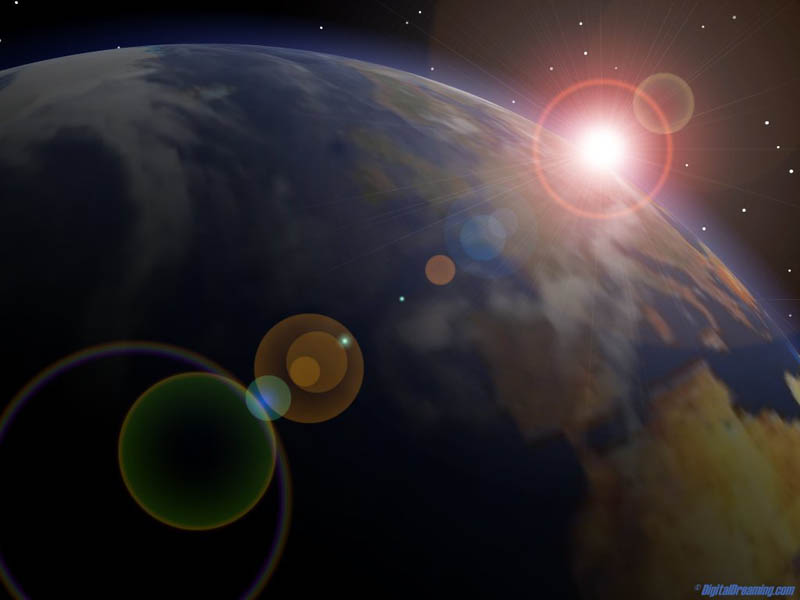 Les images étonnantes de l'univers Espace11