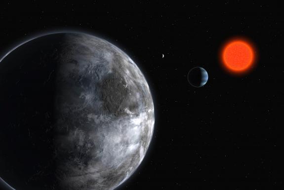 Les images étonnantes de l'univers H_4_il10