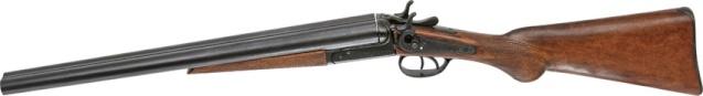 percuteur pour fusil double canon !! Dx111510