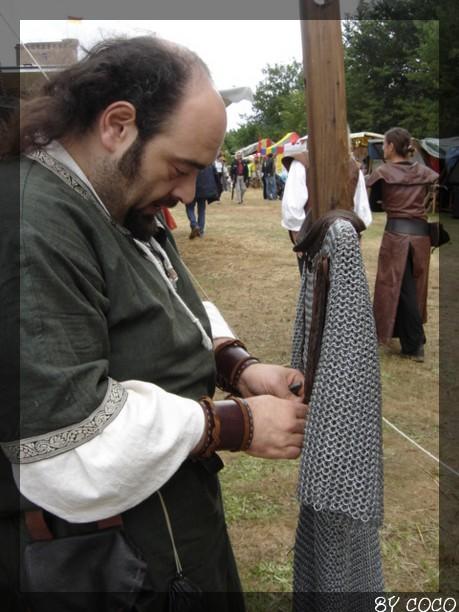 les fetes médiévales de montaner Cote_d11