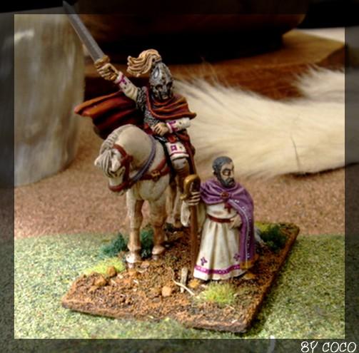 les fetes médiévales de montaner Genera10