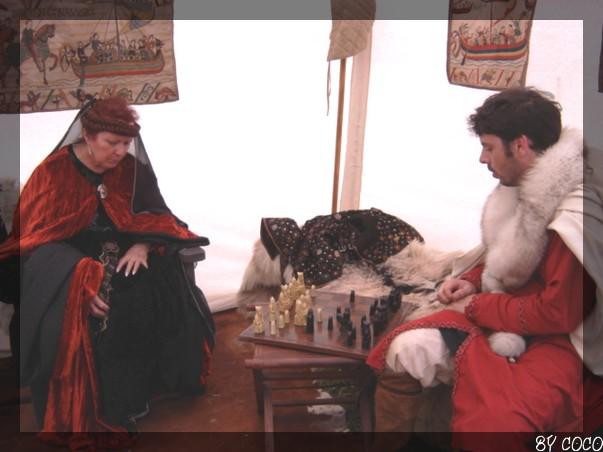 les fetes médiévales de montaner Partie10