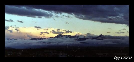 photos de la mer et de la montagne... Pyrene10