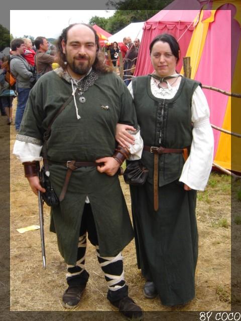 les fetes médiévales de montaner Seigne10