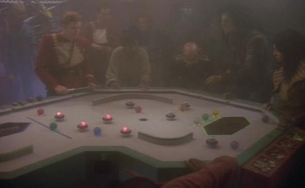 Star Trek: The Deep Space Nine Myster10