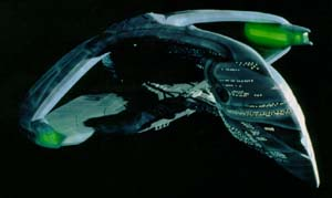 Star Trek: The Next Generation(of, you guessed it, questions!) Warbir10