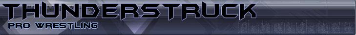Thunderstruck Pro Wrestling