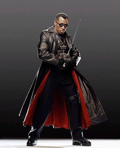 SUPERHERO!!!! Blade10