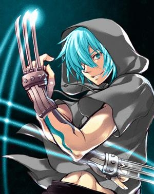 Избор на герой Animeb10