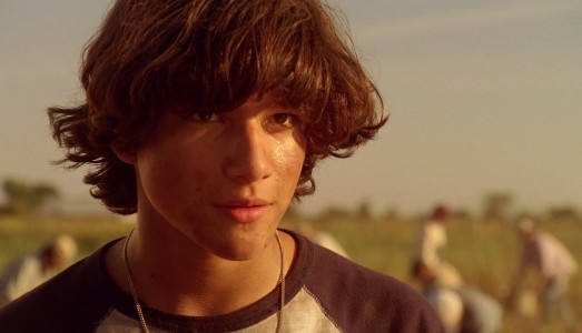 Teen Wolf Javier10