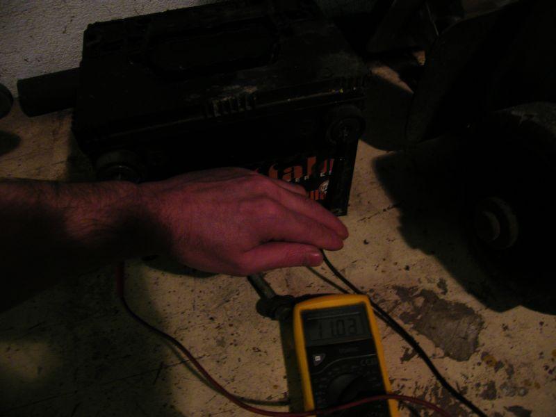 Entretien Batterie  Dscf2439