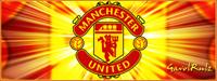 Манчестер Јунајтед банер Maaaaa10