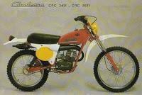 CAVALCONE 1976 C7911