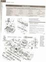 documentation moteur minareli et morini, calage allumage... 110