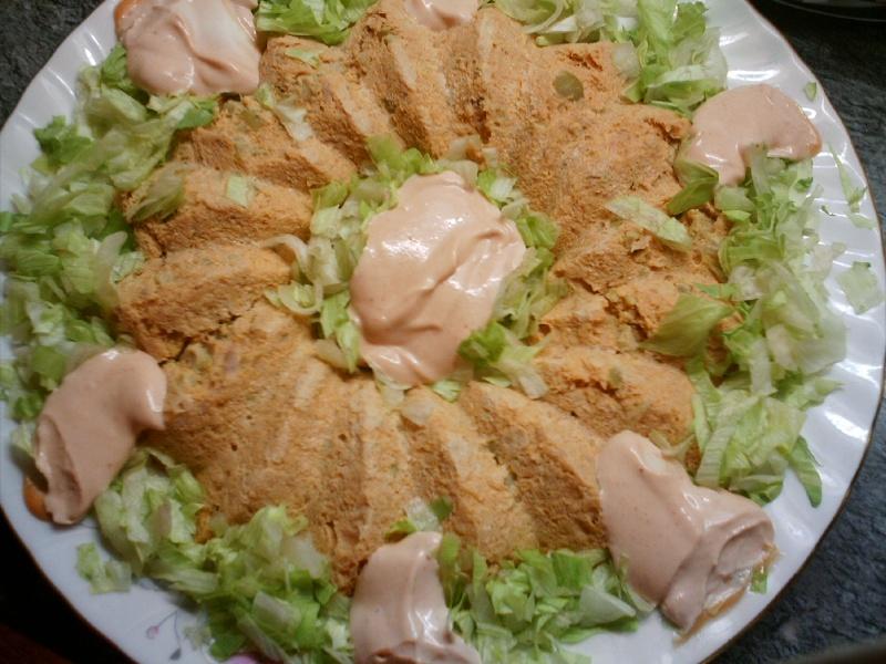 la cena del savado Imag0024