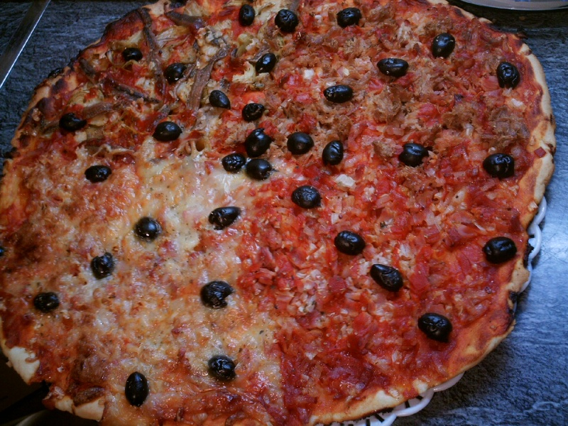 la cena del savado Imag0026