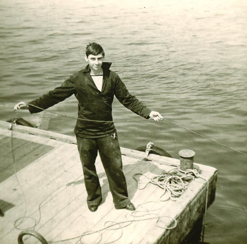 Plongeurs démineurs stage 06 à 08 en 1966 Papy_o19