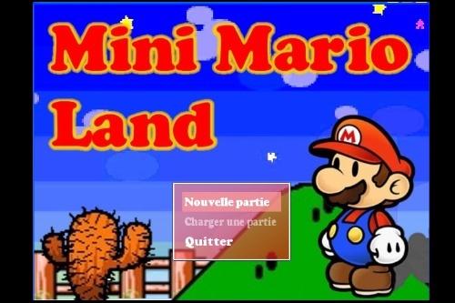 Mini Mario Land 112