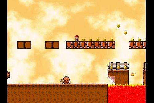 Mini Mario Land 411