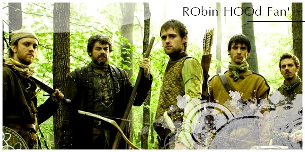 Robin Hood Fan