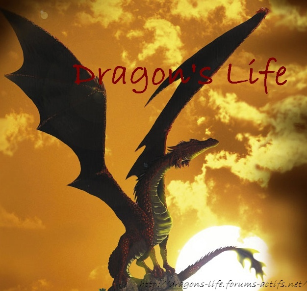 Dragon's Life