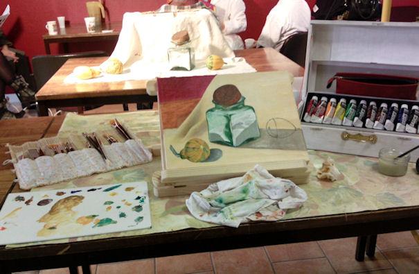 Ateliers 2012-2013 .... travail en cours .... 20121115