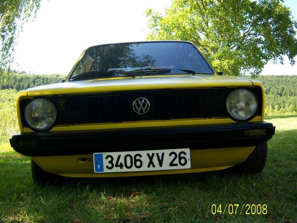 mon frelon (caddy german look) 100_2111