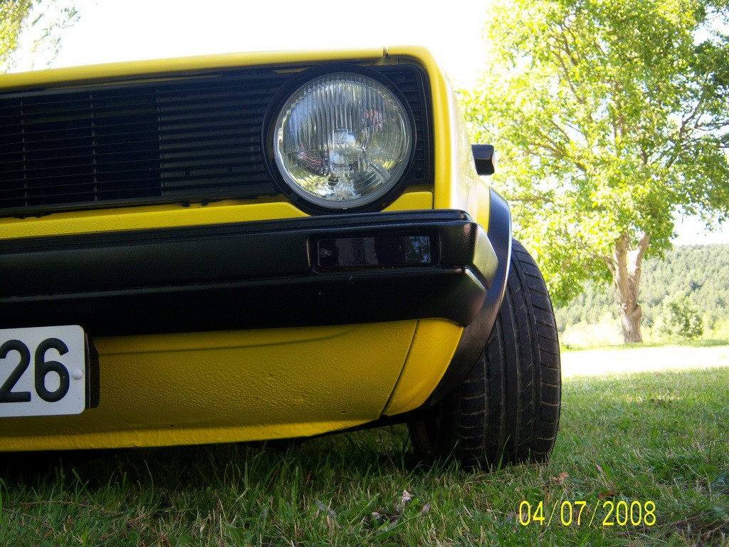 mon frelon (caddy german look) 100_2112